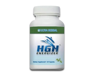 HGH 1 month supply
