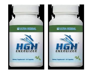 HGH 3 months supply
