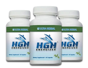 HGH 5 month supply