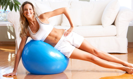 Cool Home Based Weight Loss Workouts For Women