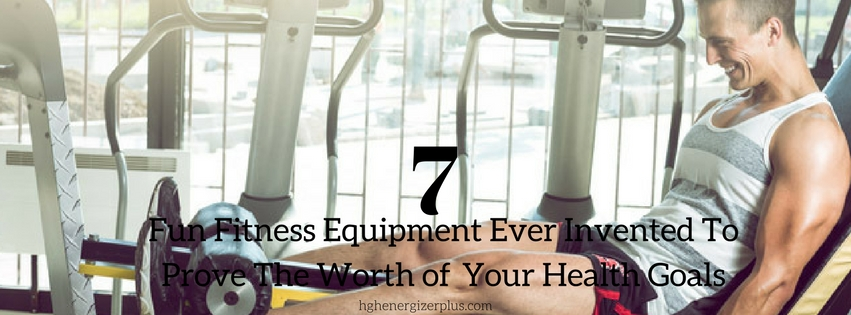 fun fitness equipment