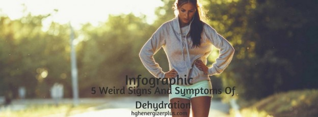 Signs And Symptoms Of Dehydration