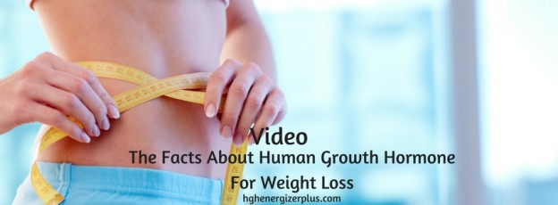human growth hormone for weight loss