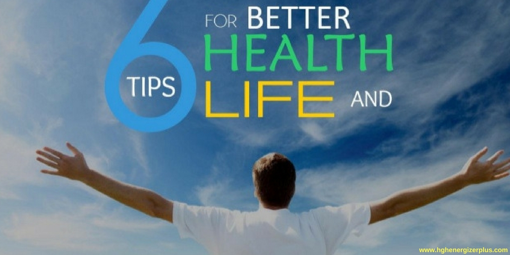 Better Health And Life