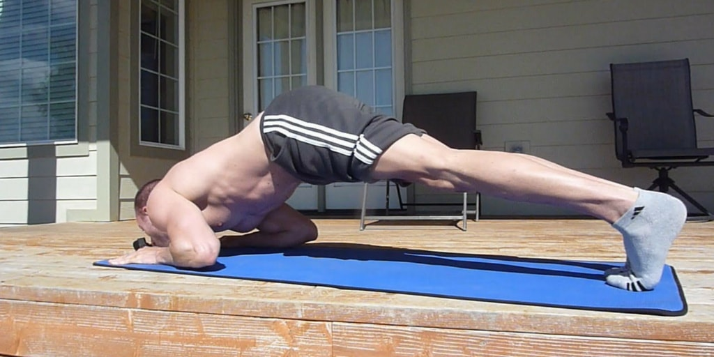 Calisthenics At Home