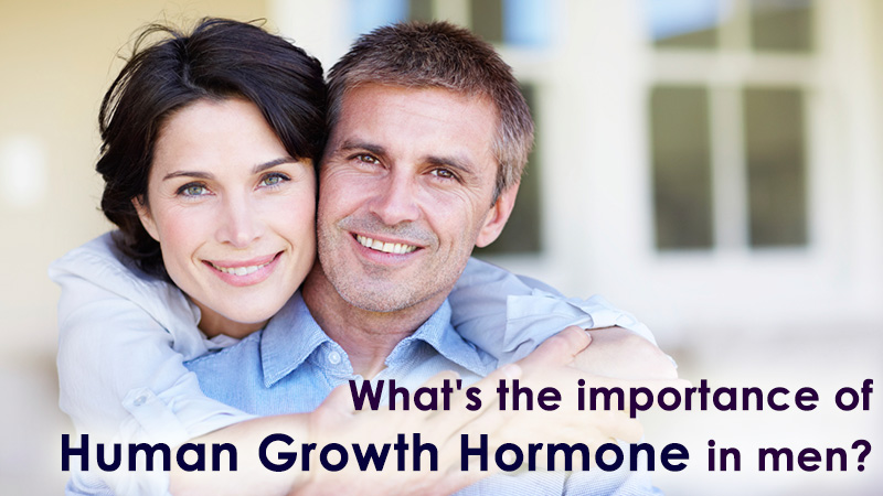 Benefits of HGH hormone